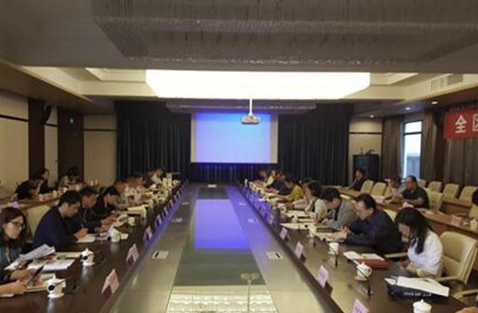 南京文化金融服务中心携最新文化金融政策走进溧水
