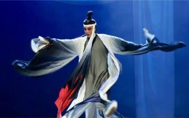 """紫金山新闻: 一人饰双角完美出演,越剧演员李晓旭获""""白玉兰主角提名奖"""""""