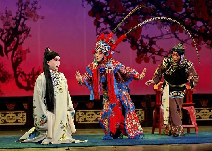 好戏连连   2019南京文化艺术节4月23日正式开启!