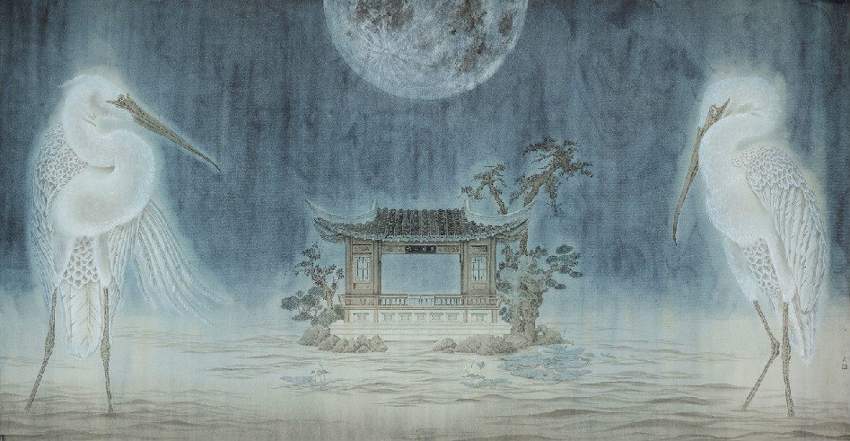 十竹斋   爱上南京的100个理由,这一个才是深爱的灵魂。