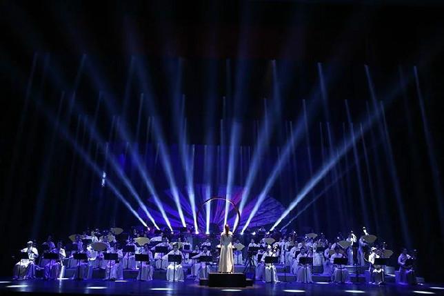 感动文投 | 台前幕后专访系列④南京民族乐团