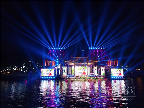 南报网:南京创新周之城市故事创意表达文化沙龙举办