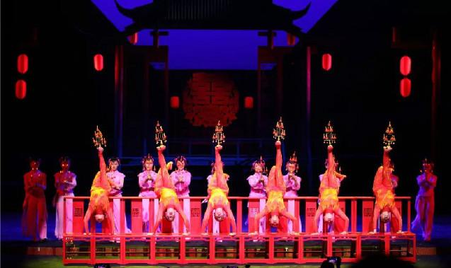 好戏连连:《渡江侦察记》获评全国优秀剧目,《梅园往事》迎来首演