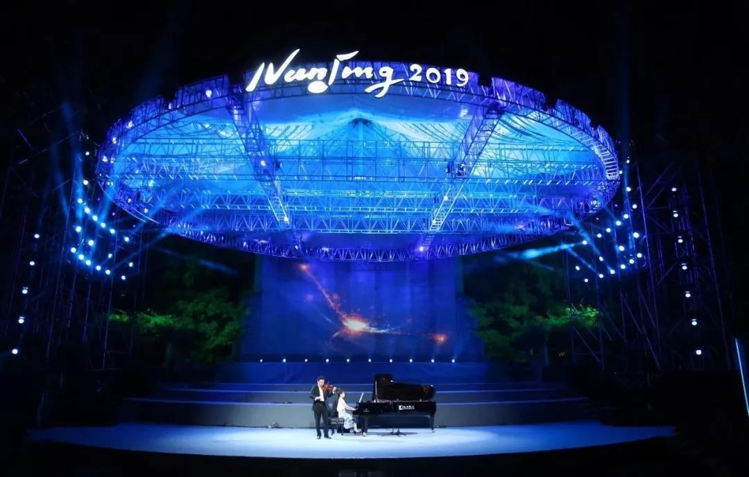 森林的旋律滋润心灵!南京森林音乐会圆满落幕,五场惊艳演出留下无限美好!
