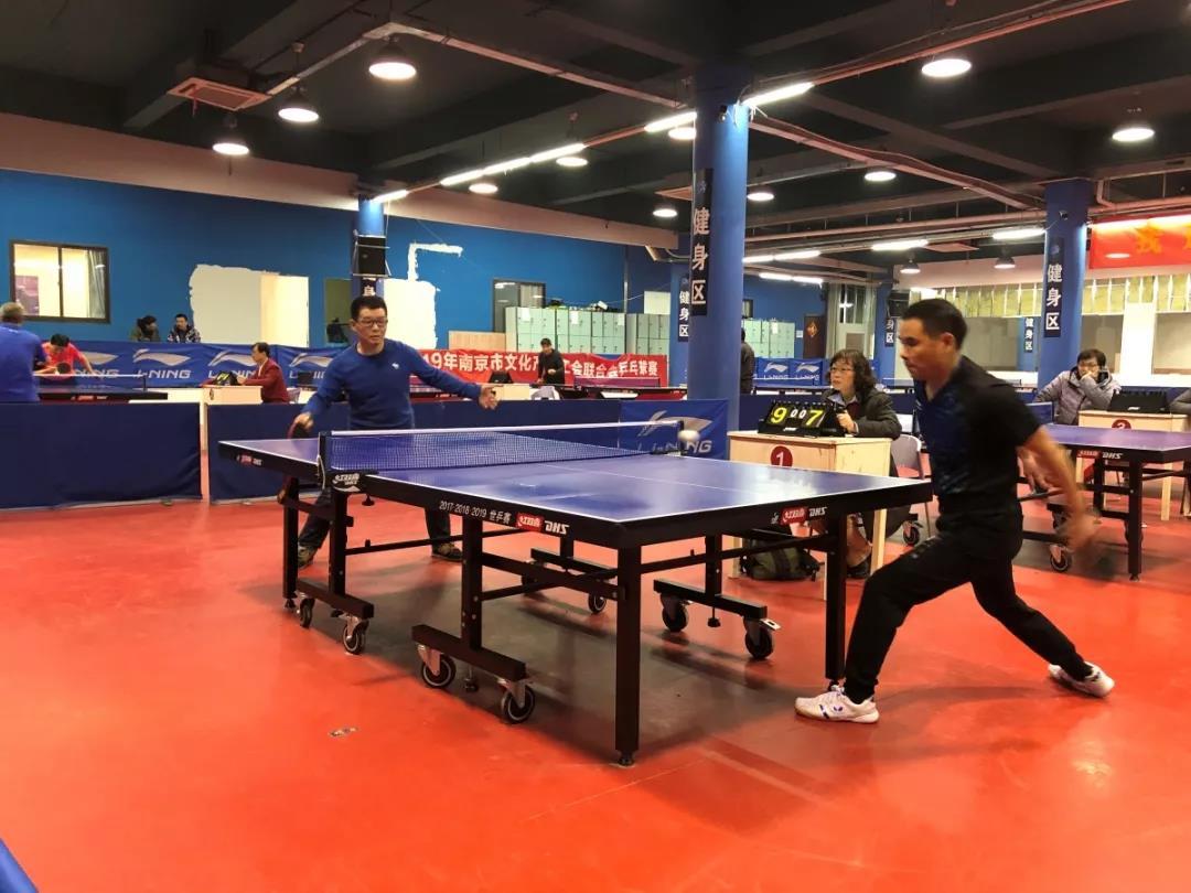集团工会联合会参加市文化产业工会职工乒乓球大赛获得佳绩!