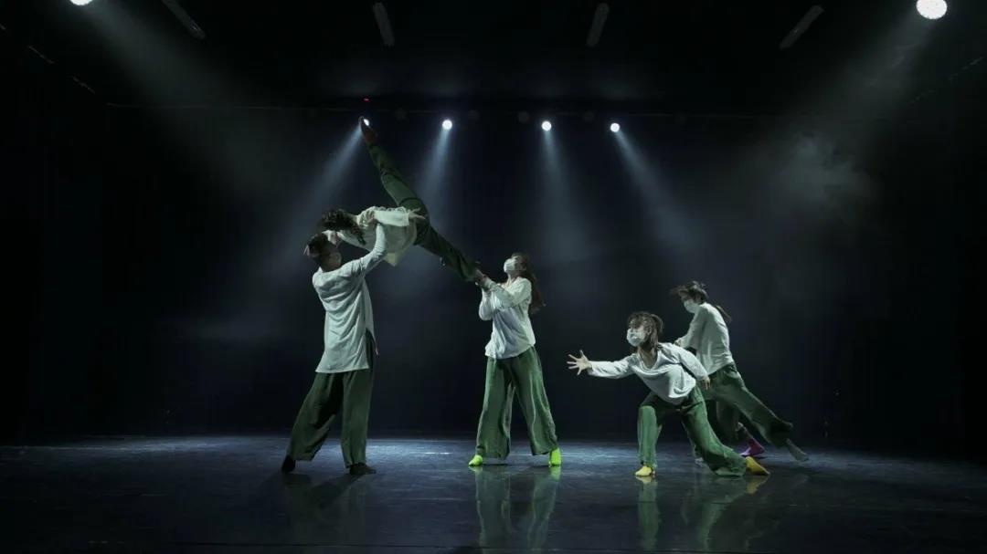 """文投力量   """"战疫""""舞蹈影像MV《祈盼》正式亮相!"""