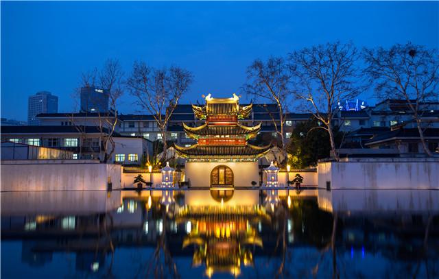 美好活动 | 4月,南京文投陪你度过春天!